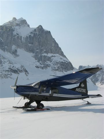airglass wheel penetration ski manufacture