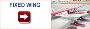 Fixed Wing Services